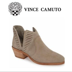 Vince Camuto VC-Pevista ankle booties NIB